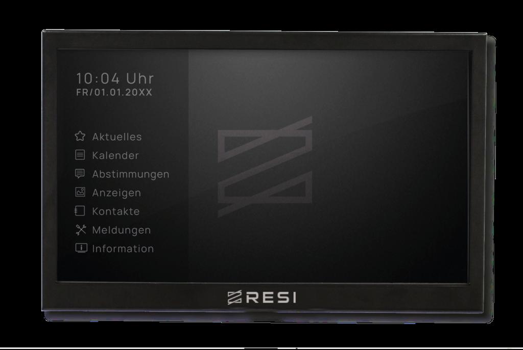 resi-display